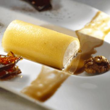 Canutillo de queso Idiazabal 16 piezas