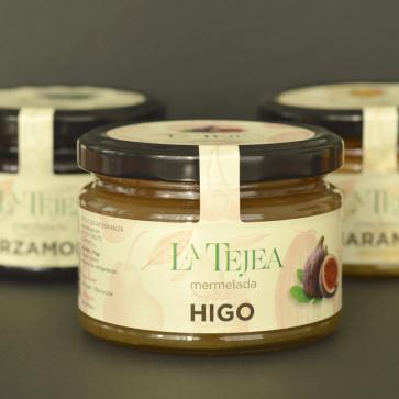 Mermelada de higos 275 ml.