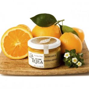 Mermelada de naranja amarga 270 gr.