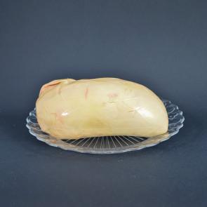 Foie gras de pato fresco primera 750 gr. aprox.