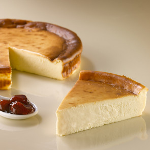 Cheesecake - Tarta de queso