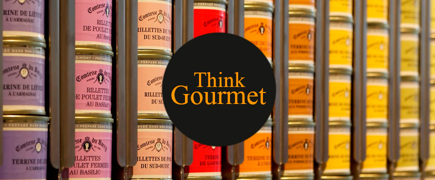Think Gourmet