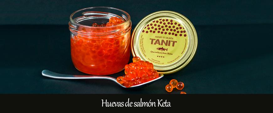 Caviar Huevas de Pescado