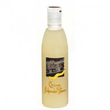 Crema de balsámico Blanca 0,25 l. Casa Rinaldi