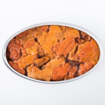 Caviar de erizo al natural Lata OL-85