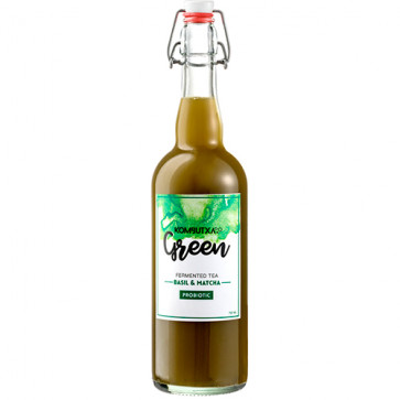 KOMBUTXA - GREEN 750ml