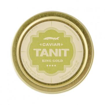 Caviar Tanit King Gold (Kaluga Gold)