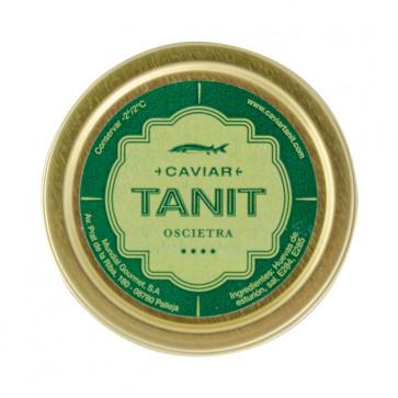 Caviar Tanit Oscietra