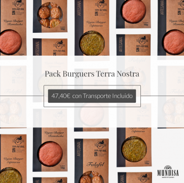 Pack Terra Nostra