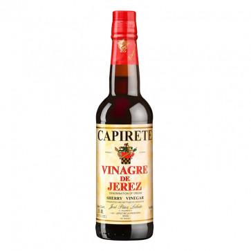 Vinagre de Jerez 37,5 cl.