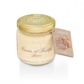 Crema de Trufa Blanca 80 g