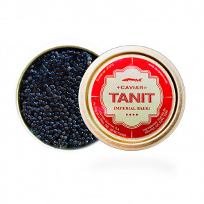 Caviar Tanit Imperial Baeri