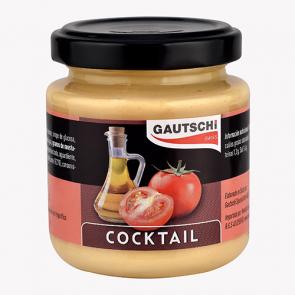 Salsa Cocktail 115 gr. Gautschi