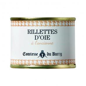 Rilletes de oca 70 gr. Comtesse Du Barry