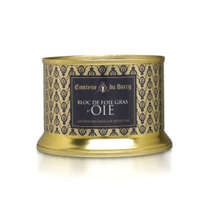 Bloc de foie gras de oca 120 gr