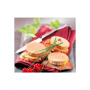 Bloc de foie gras de oca 65 gr