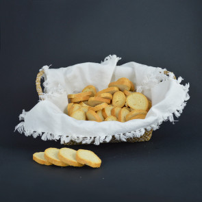 Pan natural tostado en bolsa (8 x 200 gr.) Teresa San Martín