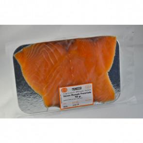 Sobre de salmón ahumado 100 gr.