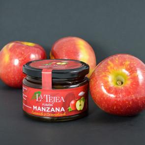 Manzana laminada 275 ml.