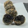 Croqueta 25 gr. de chipirón en su tinta 1 kg.