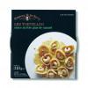 Tortellini a la salsa de foie gras de pato Comtesse de Barry
