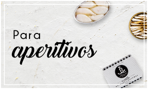 conservas y aperitivos gourmet